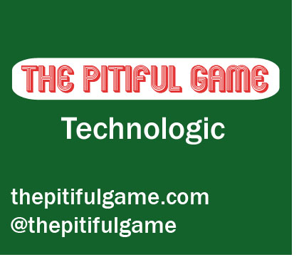 The Pitiful Game - Technologic