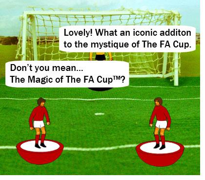 The Pitiful Game - Magic
